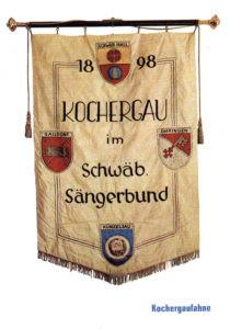chorverband_region_kocher_fahne